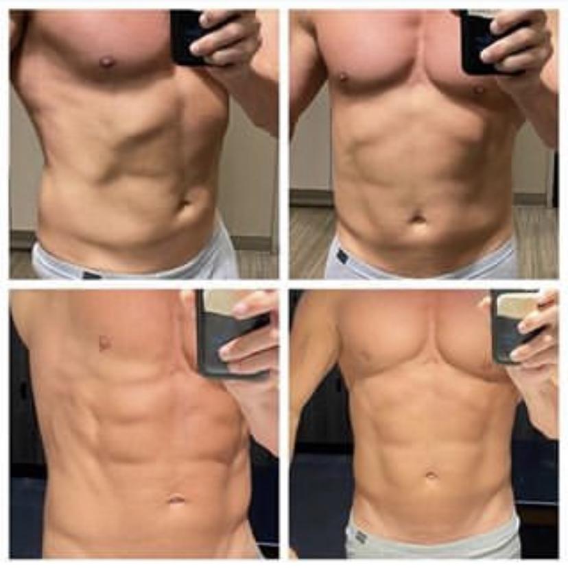 Men Weight Loss